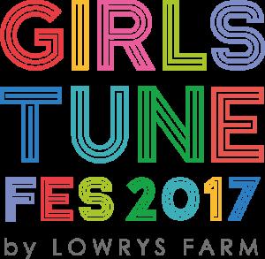 GIRLS TUNE FES 2017