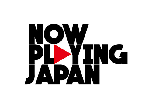 NOW PLAYING JAPAN LIVE
