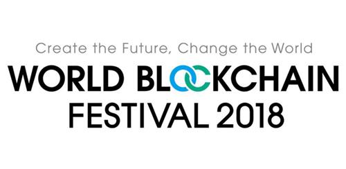 WORLD BLOCKCHAIN FESTIVAL 2018