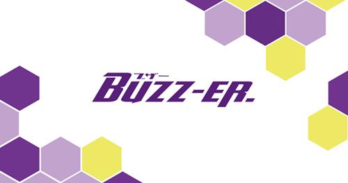 BUZZ-ER. 2ndワンマンLIVE